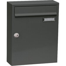 Fargo I Single Letter Box