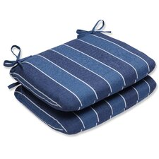 Wickenburg Outdoor Dining Chair Cushion (Set of 2)