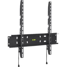 "Fixed Wall Mount for up to 50"" Screens"