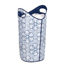 Magic Ring Soft Side Laundry Hamper