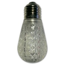 11W Warm White LED Light Bulb