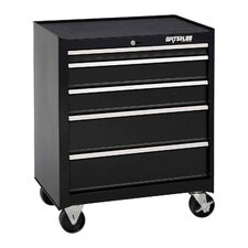 """Shop Series 26""""W 5-Drawer Tool Cabinet"""