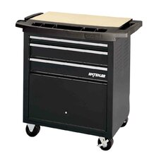 """Speciality Series 34""""W 3-Drawer Tool Chest"""