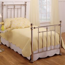 Holland Panel Bed