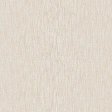"Rhea Plain 33' x 20"" Solid 3D Embossed Wallpaper"