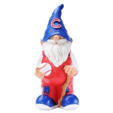 Gnome Statue
