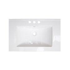 """30"""" Single Bathroom Vanity Top"""