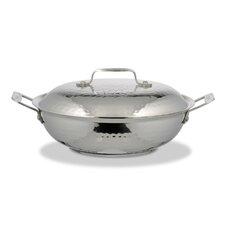 Cucina Round Braiser with Lid