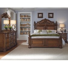 four poster bedroom sets you 39 ll love wayfair