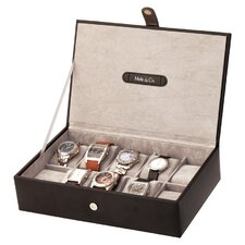 Manhattan Watch Box