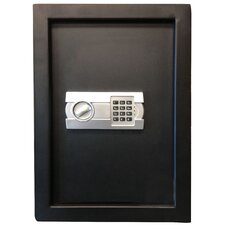 Sportsman Series Electronic Lock Wall Safe 1 CuFt