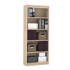 "Accessories 72"" Standard Bookcase"