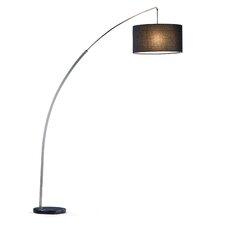 """Rivington 86"""" Arched Floor Lamp"""