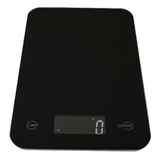 Thin Digital Kitchen Scale