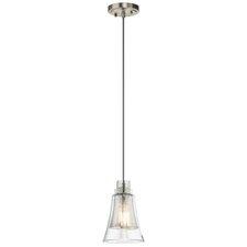Evie 1-Light Mini Pendant