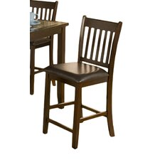 "Capitola 25"" Bar Stool (Set of 2)"