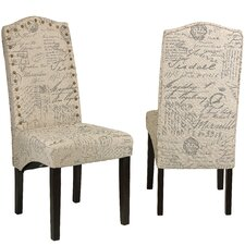 Tatyana chair (Set of 2)
