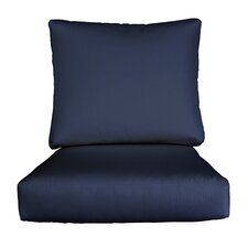 Lynwood Loveseat Sunbrella® Cushions (Set of 4)