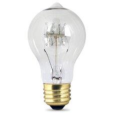 60W Incandescent Light Bulb