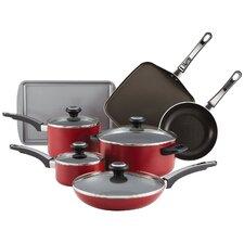 High Performance Nonstick 12-Piece Cookware Set