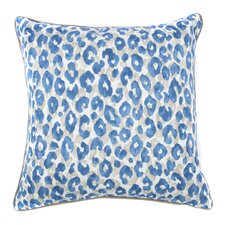 Cheetah Outdoor Throw Pillow