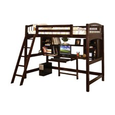 Bunk Beds Amp Loft Beds With Desk You Ll Love