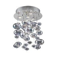 Bubbles 4-Light Pendants