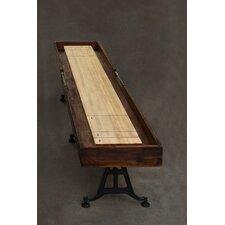 12' Shuffleboard Table