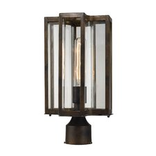 Bianca Outdoor 1-Light Lantern Head