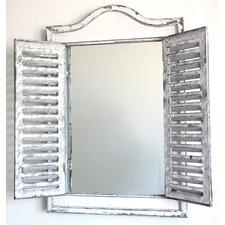 Klapptür-Spiegel