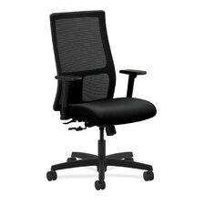 Ignition High-Back Mesh Executive Chair