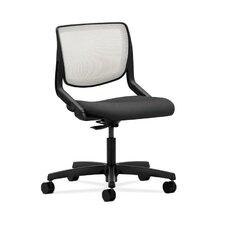 Motivate Mid-Back Mesh Desk Chair