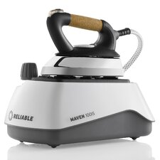 Maven Home Ironing Station with Lightweight 1800W Iron