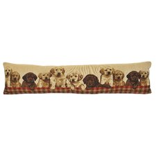 Cotton/Polyester Draught Excluder
