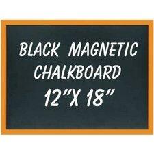 Wall Mounted Magnetic Chalkboard