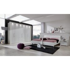 Anpassbares Schlafzimmer-Set Loft, 180 x 200 cm