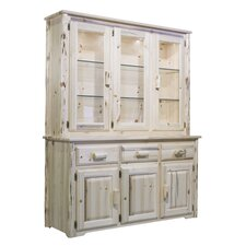Abordale China Cabinet Top