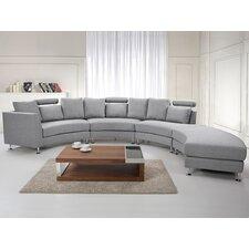 Naris Corner Sofa
