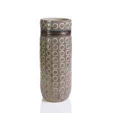 Zanzi Laurel Oak Terracotta Vase