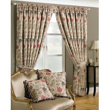 Charlotte Window treatment set