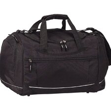 """Travelwell 20"""" Gym Duffel with Cooler"""