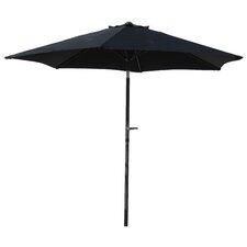 8' St. Kitts Umbrella Stands Market Umbrella