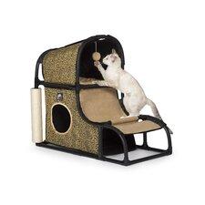 """28"""" Catville Loft Cat Condo"""