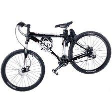 Cycling Wall Mounted Bike Rack