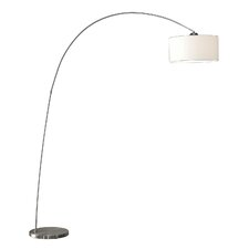 Arched Floor Lamps You'll Love | Wayfair:Adelina 81