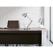 """Silverado 27.5"""" Desk Lamp"""