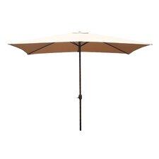6.5' x 10' Rectangular Market Umbrella