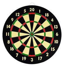 TGT 7 Piece Dart Board Game Set