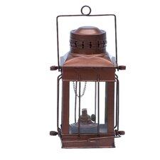 Cargo Oil Lamp