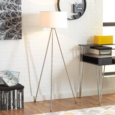 "Monique 59.5"" Tripod Floor Lamp"
